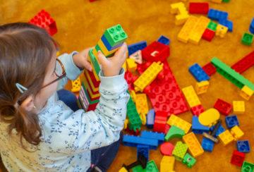 Bouwplezier bij kinderdagverblijf - Up Kinderopvang aan de Steenuillaan in Den Haag Ypenburg
