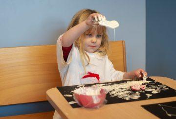 Ontdek het zelf bij Up kinderopvang aan de Beetslaan in Rijswijk