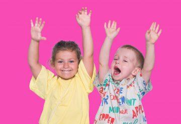 Kinderdagverblijven van Up Kinderopvang in Rijswijk en Den Haag Ypenburg