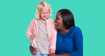 Kinderopvang in Rijswijk - Up Kinderopvang
