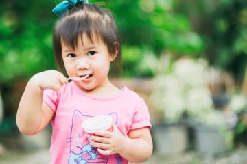 Waarom wil je peuter alles zelf doen - Up Kinderopvang