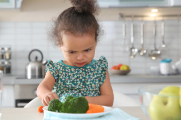 10 tips om je kind te laten eten