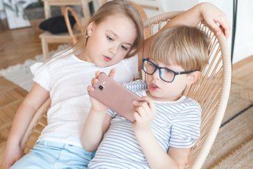 Apps voor kinderen van 8 jaar