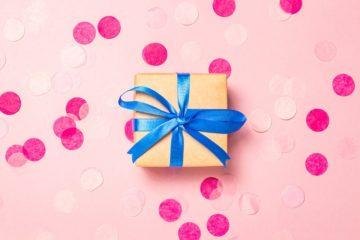 Beste cadeaus voor je kind