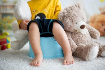 Hoe maak je je kind zindelijk