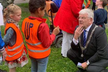 Gulden klinker voor Up Kinderopvang Ypenburg